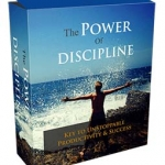Power Of Discipline MRR