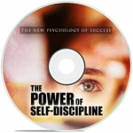 Power Of Self Discipline MRR