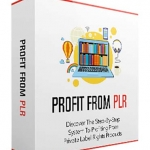 Profit From PLR MRR
