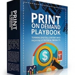 Print On Demand Playbook RR