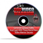 SEO Video Warrior PLR Video Series