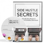 Side Hustle Secrets MRR