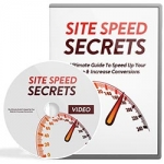 Site Speed Secrets MRR