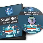 Social Media Masters Course MRR