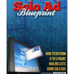 Solo Ad Blueprint MRR - Video Course