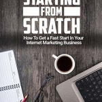 Starting From Scratch Resell Rights (RR)