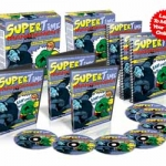Super Time Management MRR - Video Course