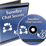 Surefire Chat Secrets PLR