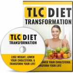 TLC Diet Transformation MRR