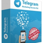 Telegram Marketing Secrets MRR
