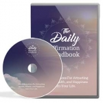 The Daily Affirmation Handbook MRR