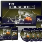 The Foolproof Diet MRR
