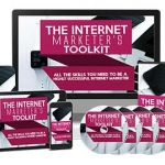 The Internet Marketer's Toolkit MRR