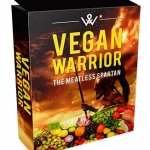 Vegan Warrior MRR