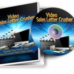 Video Sales Letter Crusher PLR - Video Tutorial