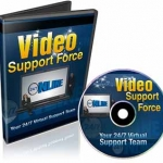 Video Support Force PLR - Video Series