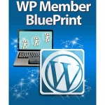 WP Member Blueprint PLR - Video Series