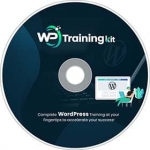 WP Training Kit Unrestricted PLR