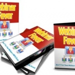 Webinar Fever - Video Series (PLR)