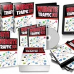 Website Traffic 101 - Video Series PLR