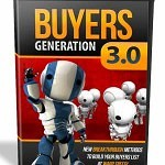 Buyers Generation 3.0 – Video Course MRR