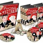 CB (Clickbank) Paycheck Secrets – Video Series MRR