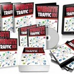 Website Traffic 101 – Video Series PLR