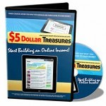 5 Dollar Treasures PLR – Video Course