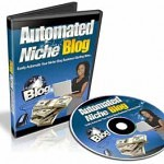Automated Niche Blog – Video Series