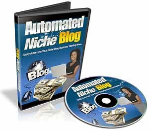 Automated Niche Blog Video Series