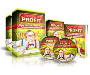 Conversion Profits MRR Video Series