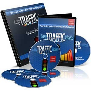 Easy Traffic Video Series PLR