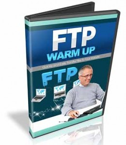 FTP Warm Up Video Series Resale Rights