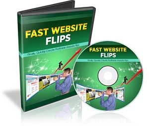 Fast Website Flips Video Series
