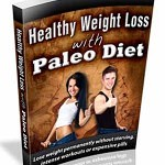 Healthy Weight Loss With Paleo Diet MRR