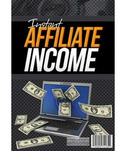 Instant Affiliate Income MRR Video Course