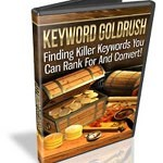 Keyword Goldrush MRR – eBook & Videos