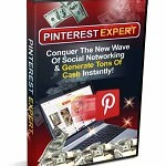 Pinterest Expert MRR – eBook and Video Series
