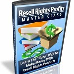 Resell Rights Profits MRR – Video Series