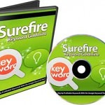 Surefire Keyword Goldmine (PLR Video Course)