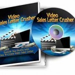 Video Sales Letter Crusher PLR – Video Tutorial