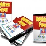 Webinar Fever – Video Series (PLR)