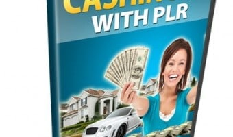 Cashing in With PLR - Video Series
