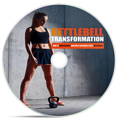 Kettlebell Transformation MRR