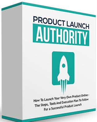 Product Launch Authority MRR