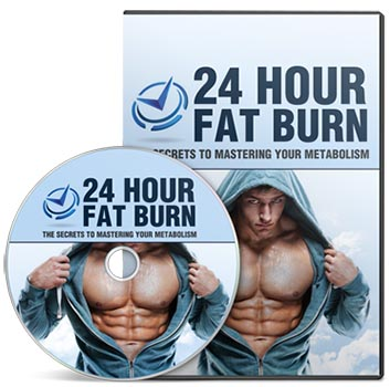 24 Hour Fat Burn MRR