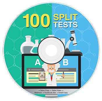 100 Split Tests MRR