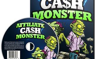 Affiliate Cash Monster PLR