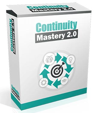 Continuity Mastery 2.0 RR
