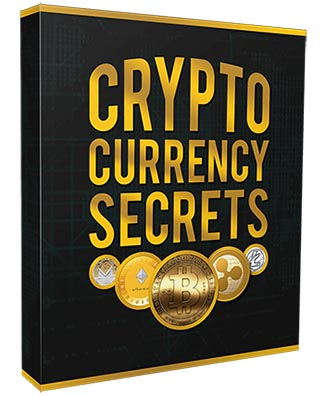 CryptoCurrency Secrets MRR